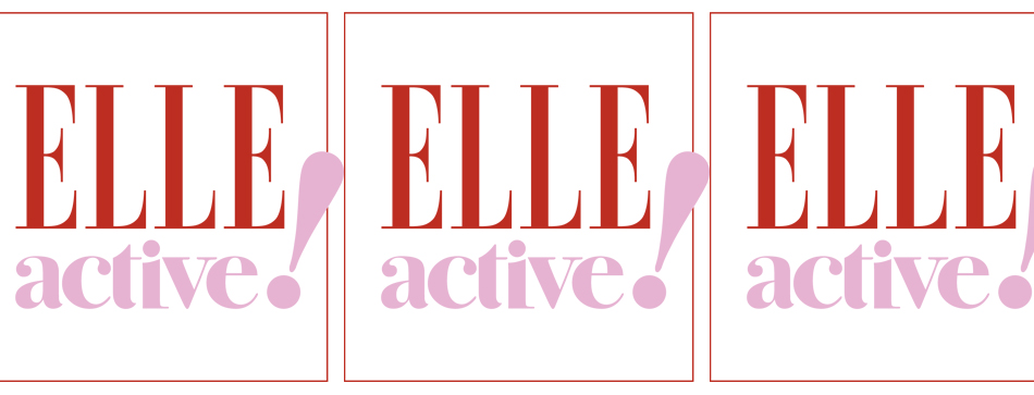 ELLE Active inFrance