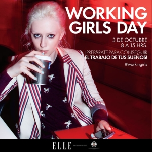 ELLE Mexico_Working Girls Day
