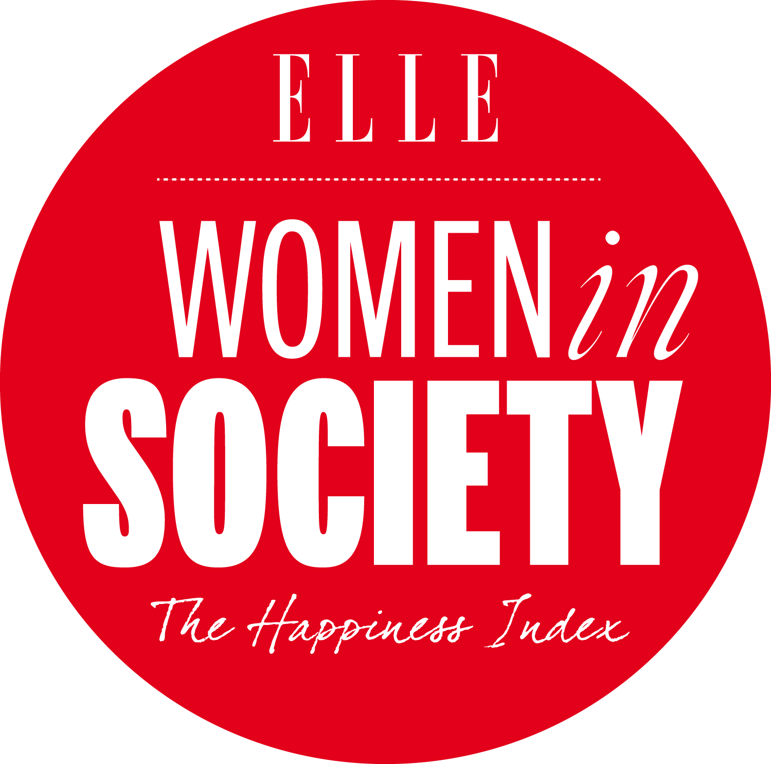Women in Society: The Happiness Index in Canada | ELLE Women In ...