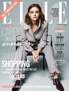 Carey-Mulligan-ELLE-Cover-November