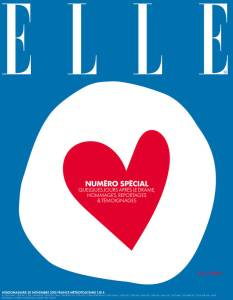 ELLE Special Issue