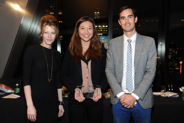 ELLE US Impact2 Award in New YorkCity
