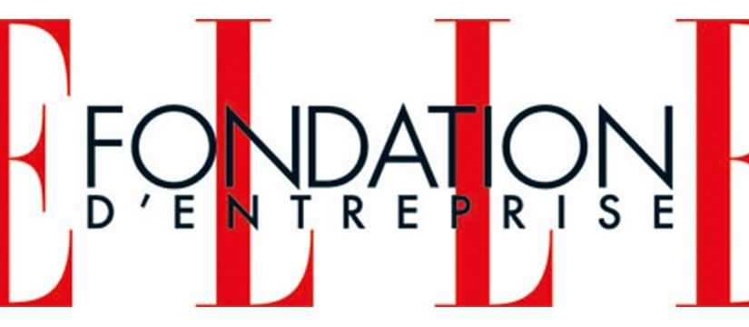 ELLE Foundation: #ELLEpourelles