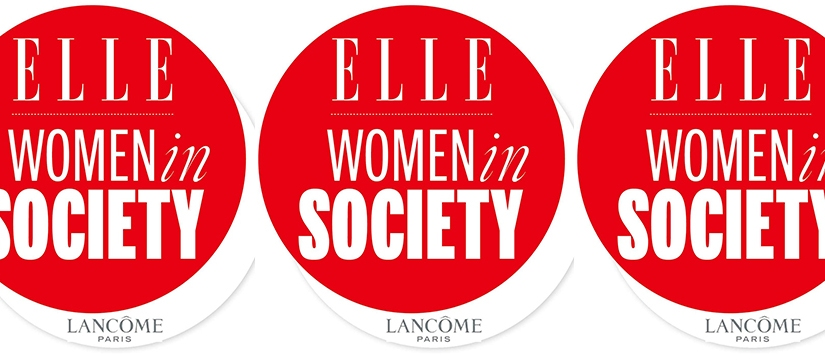 Japan: ELLE Women in Society, 2016 edition