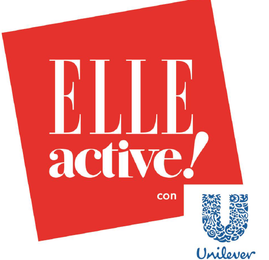 1st edition of ELLE Active in Italy!