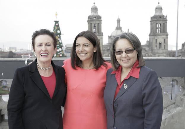 Women4Climate: The female mayors taking on climatechange