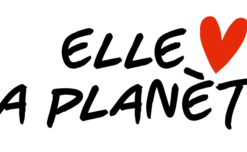 France: ELLE loves the planet!