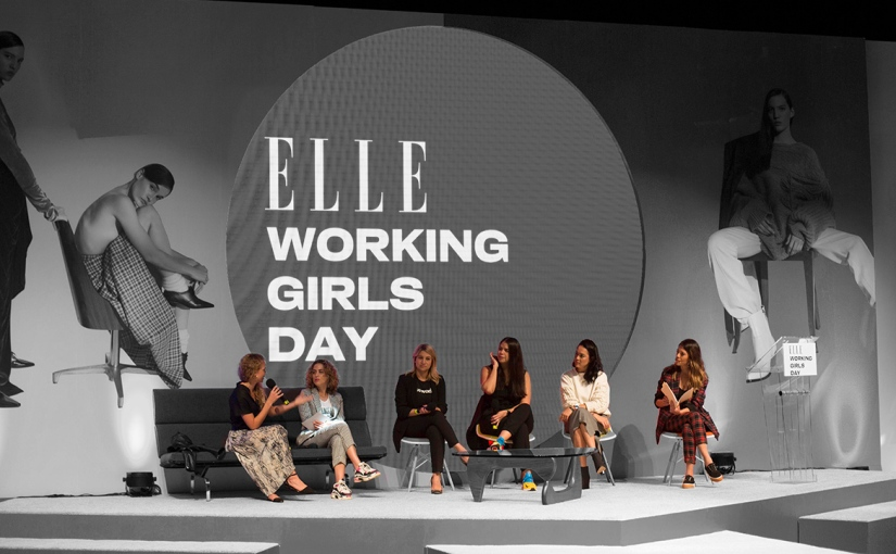 Mexico: ELLE Working Girls Day 2018
