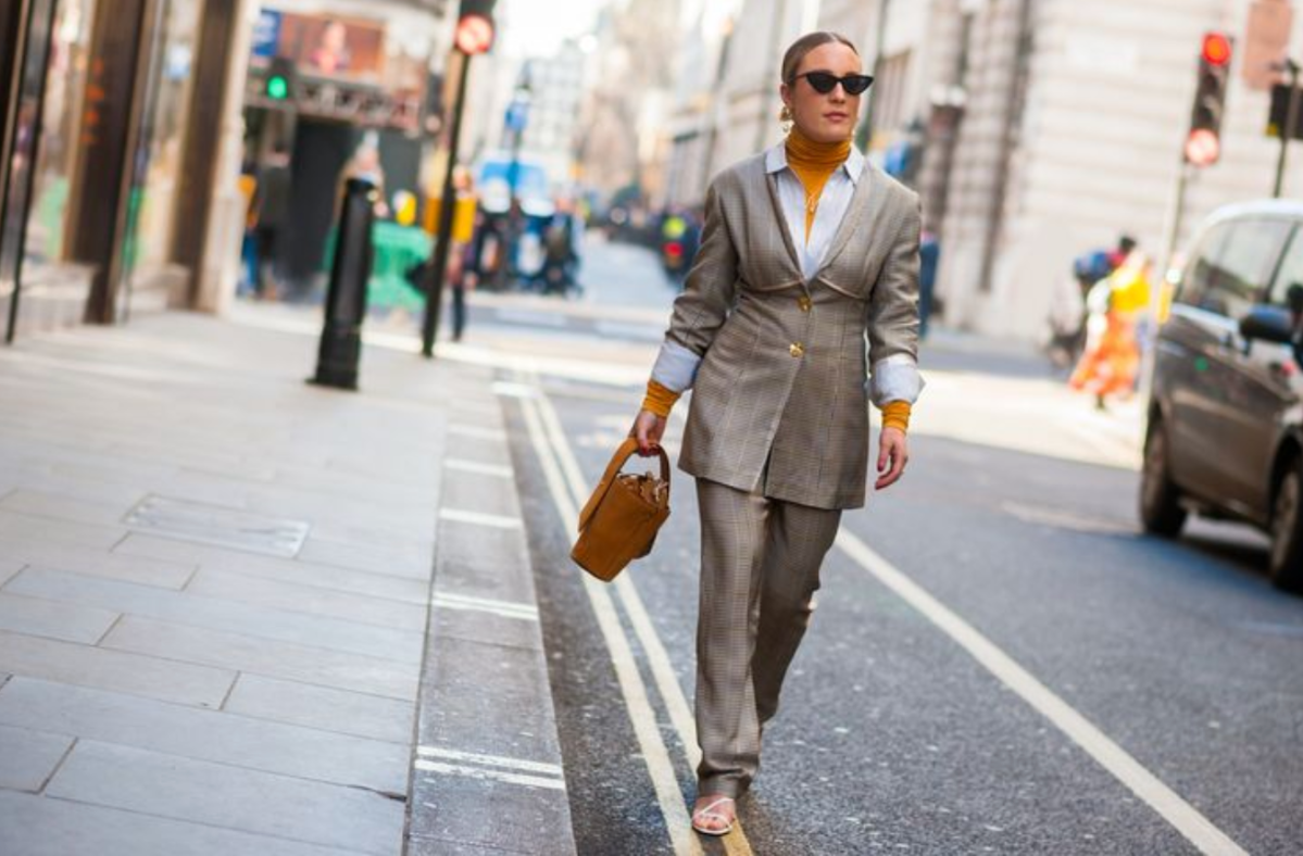 ELLE UK: 4 Editors On The Outfit That Most Empowers Them At Work