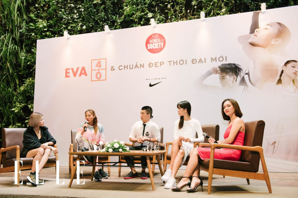 ELLE Women in Society inVietnam