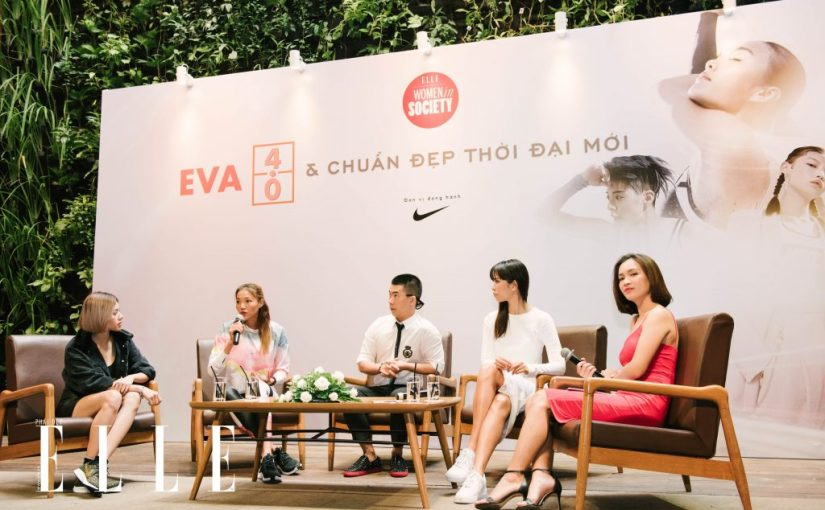 ELLE Women in Society in Vietnam
